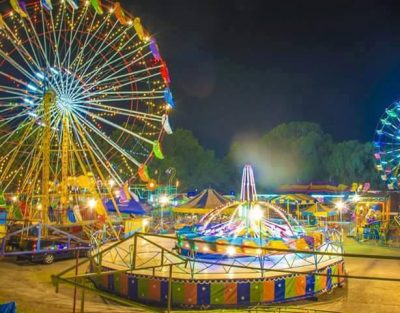 feria de amatitlan