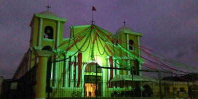 Fiesta patronal de San Andrés Itzapa, Chimaltenango | Aprende Guatemala.com