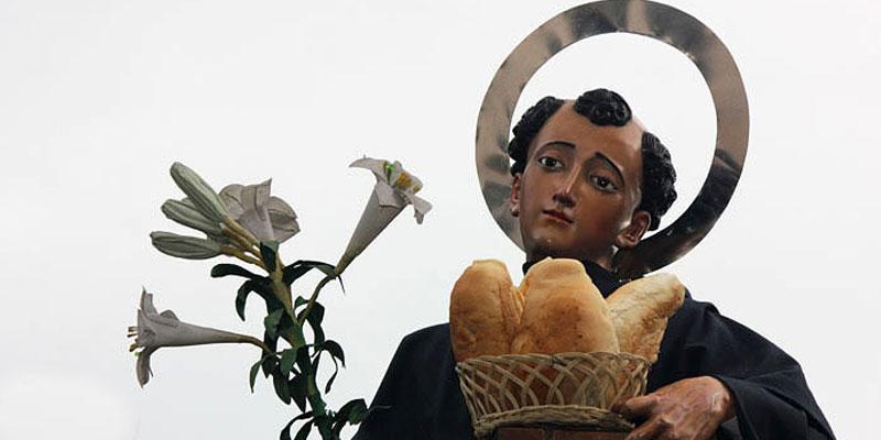 fiesta patronal de san antonio la paz