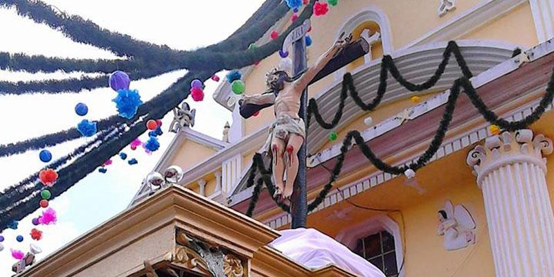 fiesta patronal de santa cruz balanya