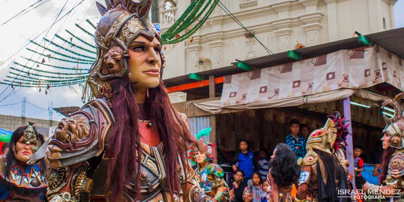 fiesta patronal san juan sacatepequez