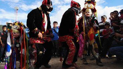 danza folclórica de granados