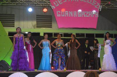 nuestra belleza guanagazapa