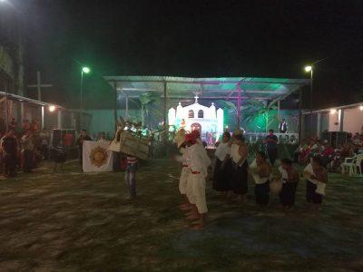 baile folclorico de lanquin