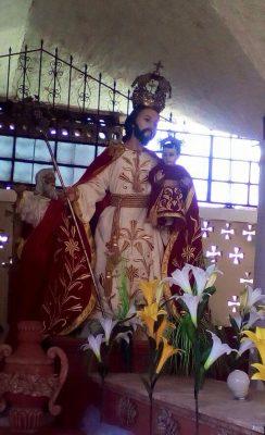 procesion puerto de san jose
