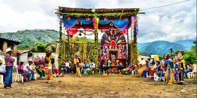 Image result for costumbres y tradiciones baja verapaz