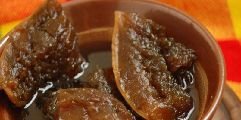 receta ayote guatemala