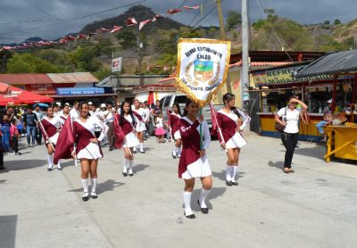 desfile inaugural de san francisco)