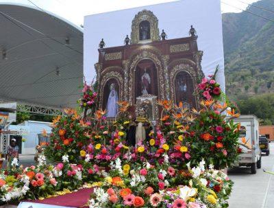 procesion de san jacinto