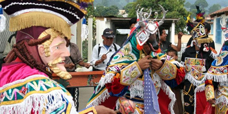 baile venados de tamahu