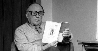 Augusto Monterroso escritor