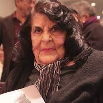 Biografía de Luz Méndez de la Vega