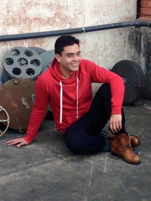 Biografía del director de Ixcanul Jayro Bustamante