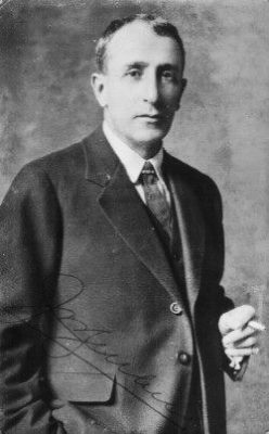 Biografía del expresidente Jorge Ubico