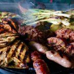 Cómo hacer un Churrasco de carne guatemalteco