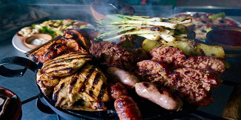 Cómo hacer un Churrasco de carne guatemalteco - Paseo Xejasmin Restaurante y Hotel