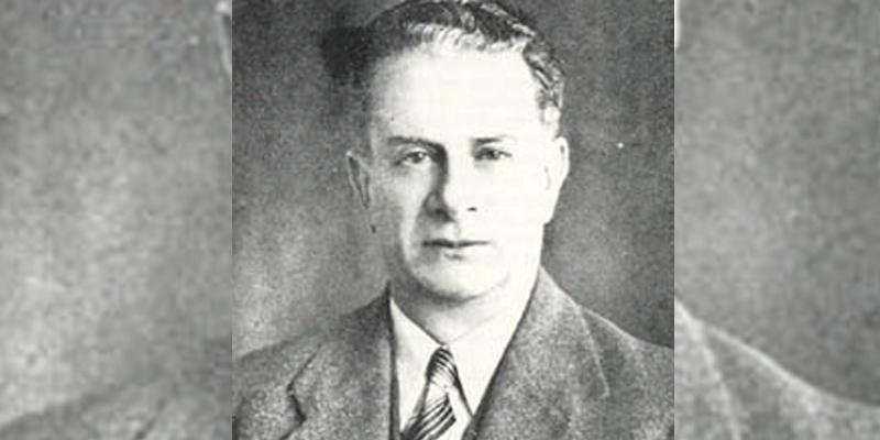 Carlos Wyld Ospina