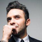 Biografía de Carlos Peña, cantante guatemalteco