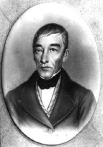 Expresidente Juan Antonio Martínez