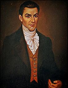 Expresidente Manuel José de Arce