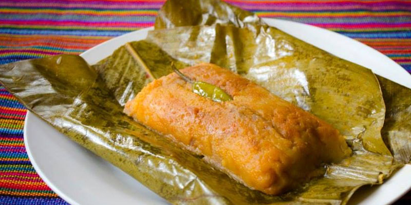 Fácil receta para hacer Paches guatemaltecos
