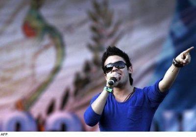 Ganador de Latin American Idol Carlos Peña
