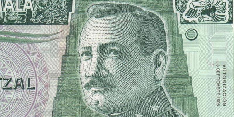 General María Orellana