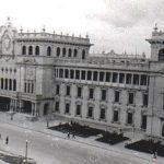 Historia del Palacio Nacional de la Cultura en Guatemala