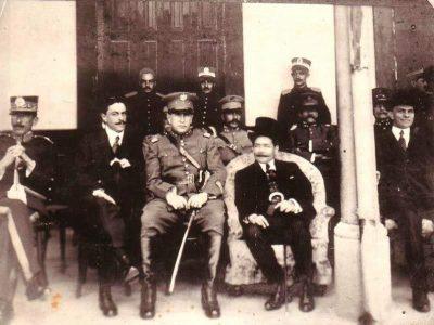 Historia del expresidente Jorge Ubico