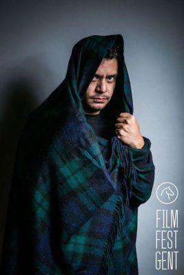 Jayro Bustamante director de la película Ixcanul