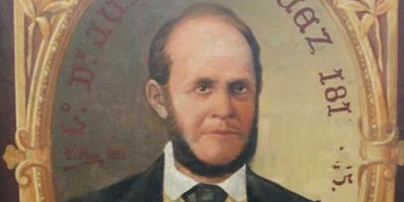 Juán Diéguez Olaverri, poeta guatemalteco