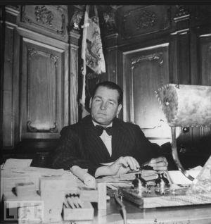 Juan José Arévalo 1945-1951