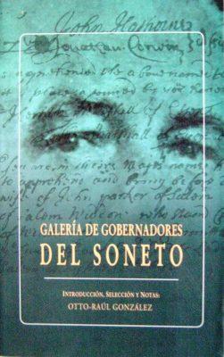 Libro Otto Raúl González