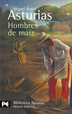 Libro de Miguel Ángel Asturias