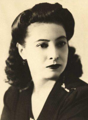 Maestra María Chinchilla, Guatemala