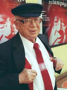 Maestro Manuel Galich
