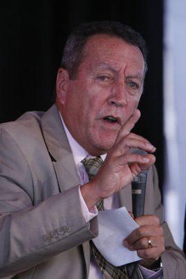 Marco Vinicio Cerezo, Guatemala
