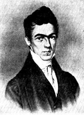 Mariano de Aycinena y Piñol 1827-1829