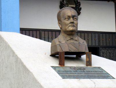 Monumento Juan José Arévalo