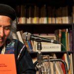 Poeta guatemalteco Humberto Ak'abal