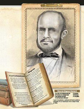 Poemas de Juan Diéguez Olaverri