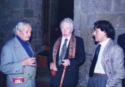 Poeta Carlos Illescas