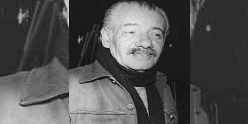 Poeta Otto Raúl González