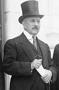 Presidente Carlos Herrera