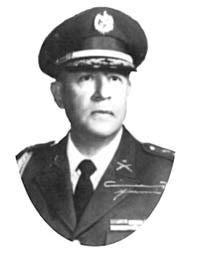 Presidente Enrique Peralta Azurdia 1963-1966