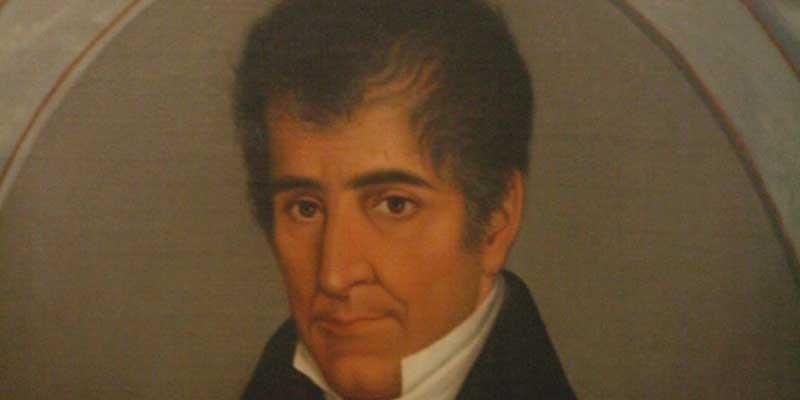 Presidente José Cecilio del Valle