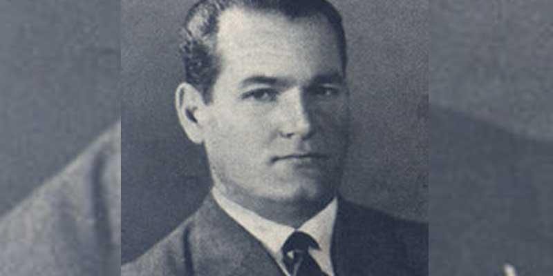 Presidente Juan José Arévalo