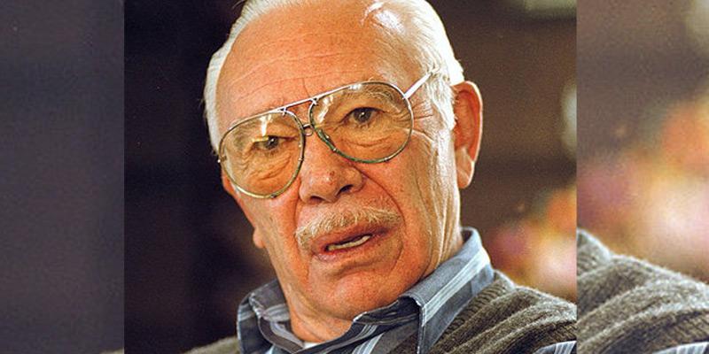 Presidente Kjell Eugenio Laugerud García 1974-1978