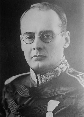 Presidente Lázaro Chacón