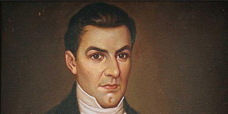 Presidente Manuel José de Arce 1826-1828
